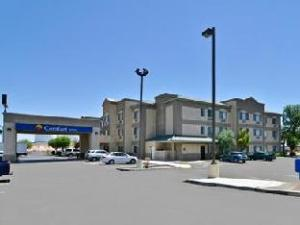 Quality Inn and Suites Yuma