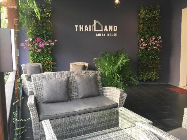 ไทยแลนด์ เกสต์เฮาส์ – Thailand Guesthouse