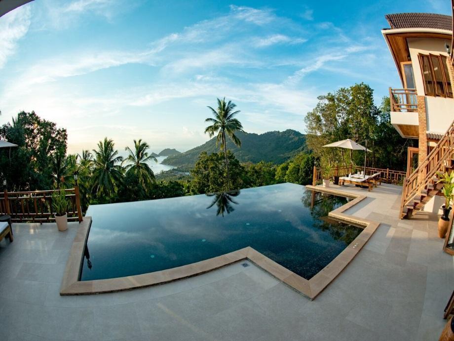 Perfect View Pool Villa เพอร์เฟค วิว พูล วิลลา