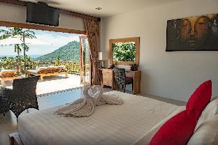 パーフェクト ビュー プール ヴィラ Perfect View Pool Villa
