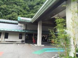 Ryokan Kinranso Hanayama