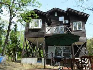 Kazoku Cottage Notoie