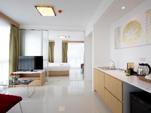 Modern Thai Suites โมเดิร์น ไทย สวีท