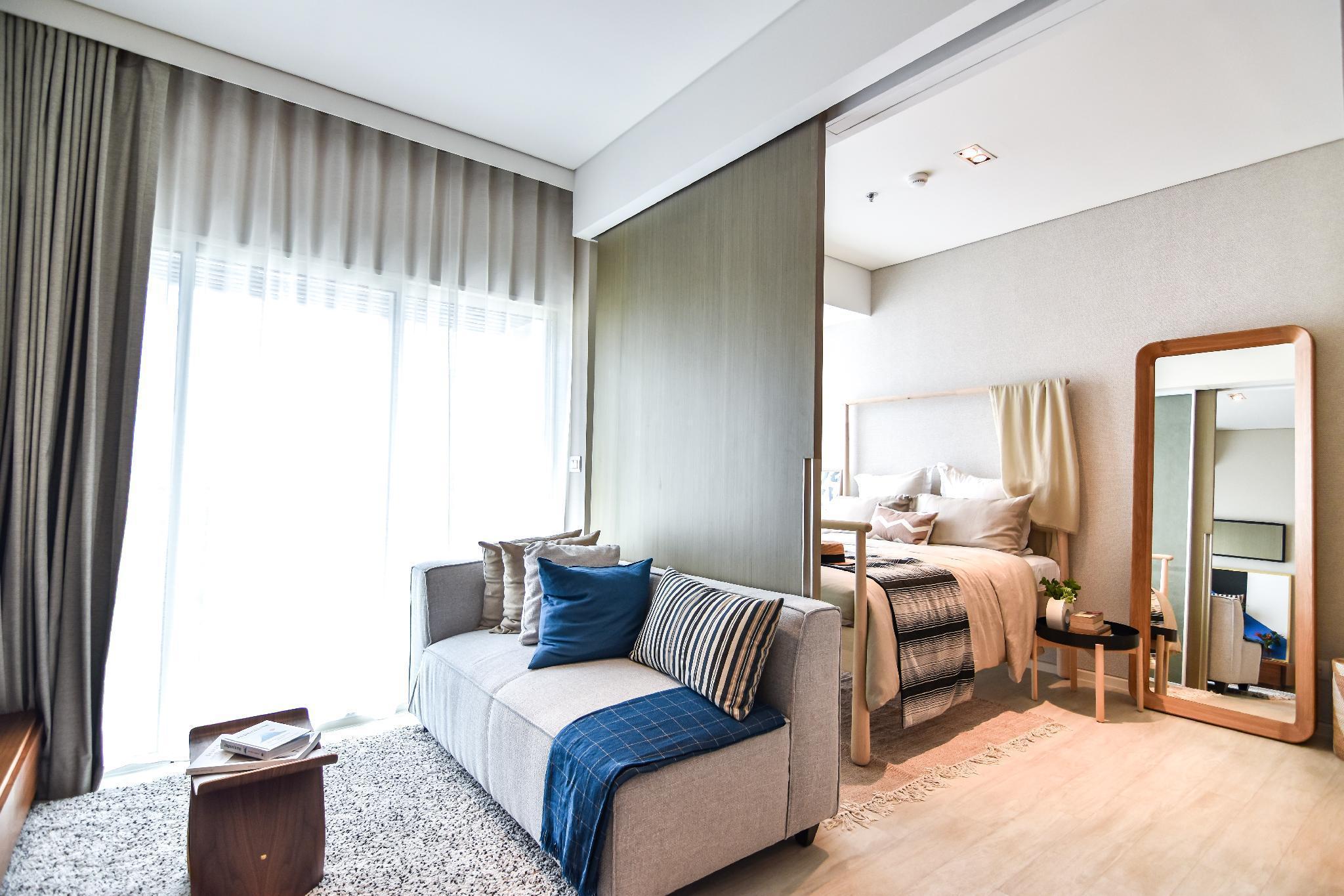 Veranda Residence by Pattaya Holiday เวรันดา เรสซิเดนซ์ บาย พัทยา ฮอลิเดย์