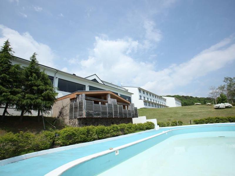 Grand Sunpia Inawashiro Resort Hotel