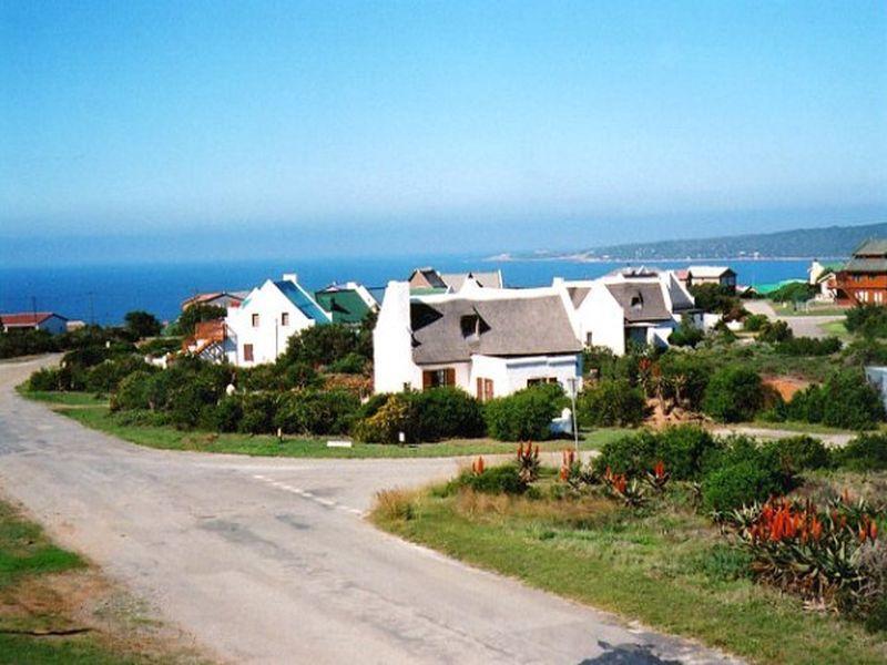 Sandpiper Cape Cottages