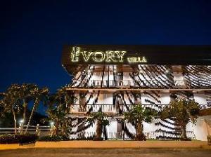 아이보리 빌라 시티  (Ivory Villa City)