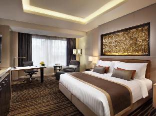 アマリ ウォーターゲート ホテル Amari Watergate Hotel