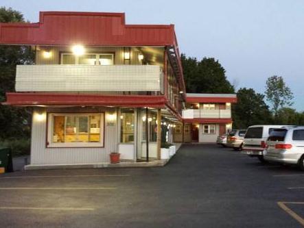 Happy Journey Motel