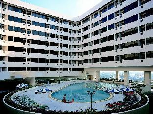 アジア エアポート ドンムアン ホテル Asia Airport Donmuang Hotel