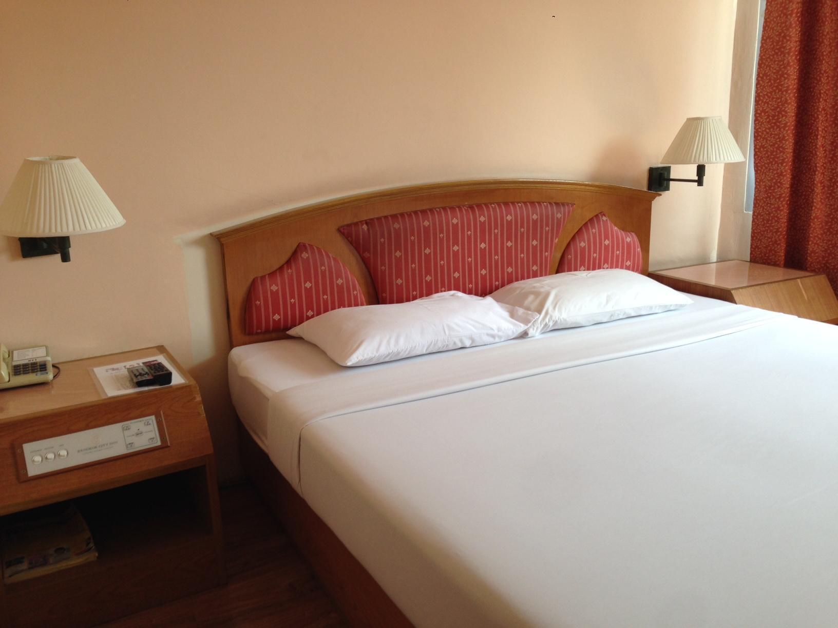 Bangkok City Inn Hotel