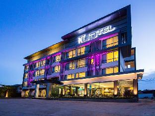 UD テル ブティック ホテル ウドンタニ UDTel Boutique Hotel Udonthani
