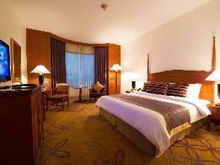 センチュリー パーク ホテル Century Park Hotel
