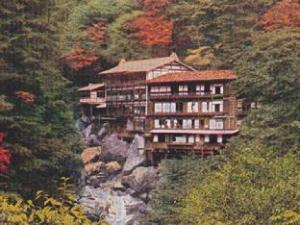นิชิยะมะ ออนเซน เคอุงกัง (Nishiyama Onsen Keiunkan)