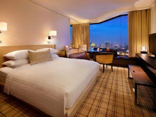 グランド ハイアット エラワン ホテル Grand Hyatt Erawan Bangkok Hotel