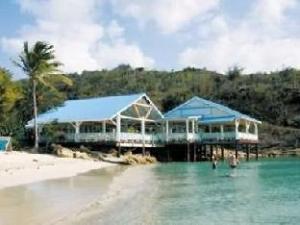 Grand Royal Antiguan Beach Resort