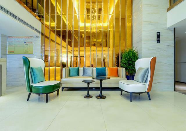 City Comfort Inn Guiyang Municipal Government