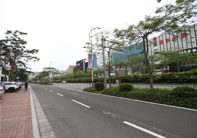 City Comfort Inn Foshan Longjiang Exhibition Center