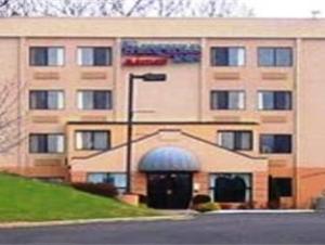 Fairfield Inn by Marriott Albany East Greenbush