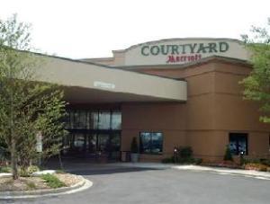 Courtyard by Marriott Columbus West
