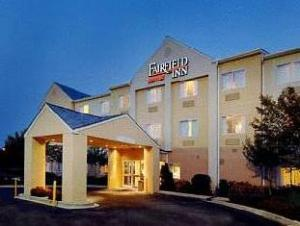 Fairfield Inn Birmingham South Hotel