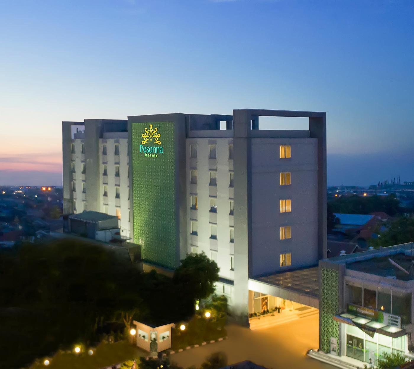 Hotel Pesonna Pekalongan