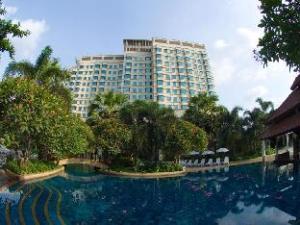 فندق راما جاردنز (Rama Gardens Hotel)