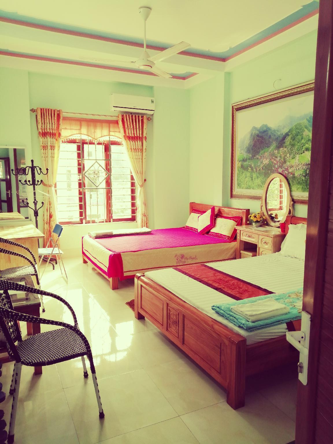 Yen Minh Thien An Motel