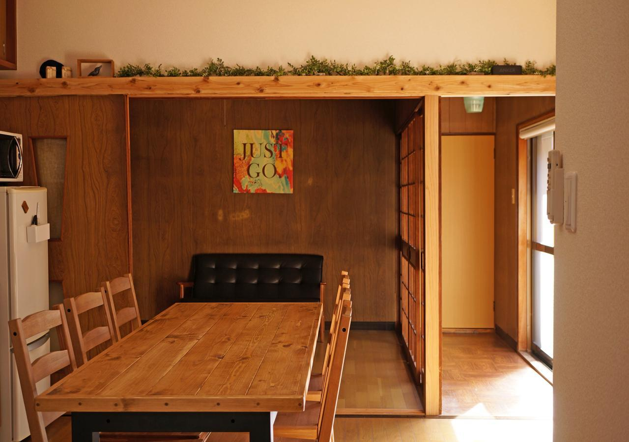 Kokura Guest House COCOYADO