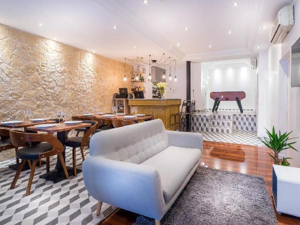 Hotel Trema Paris