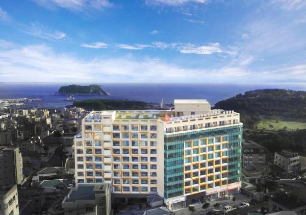 M-STAY Hotel Jeju Jeju Island
