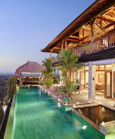 Hidden Hills Villas Bali