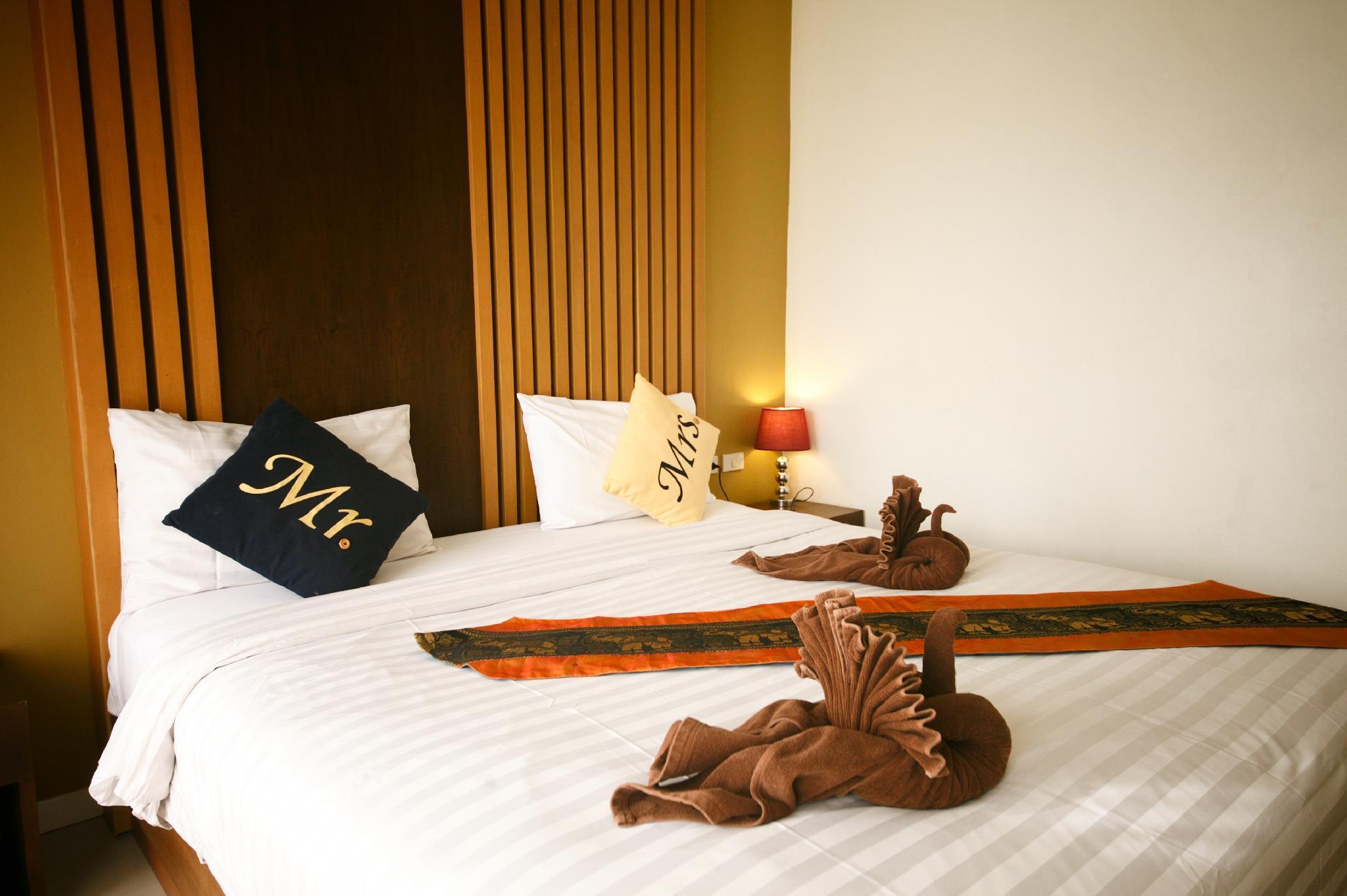 Dream Phuket Hotel ดรีม ภูเก็ต โฮเต็ล