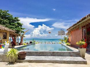 [クロンダオビーチ](40m2)| 1ベッドルーム/1バスルーム Cha-ba Lanta Resort and Bungalows
