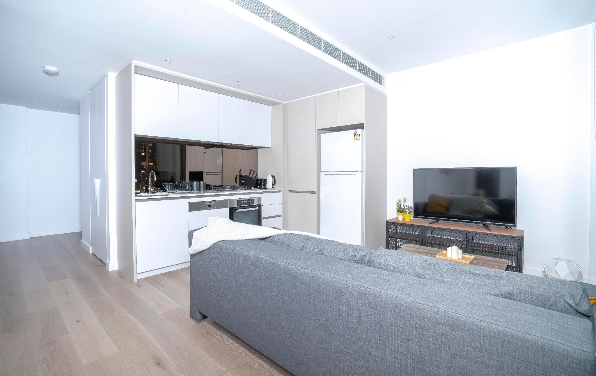 Apartment Hyde Park   Hay Street 9