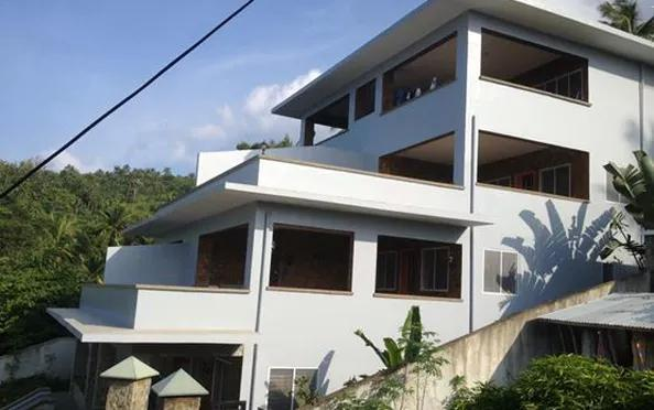 Puerto Galera Apartment