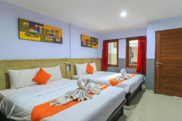 deSeruni Guest House Bali