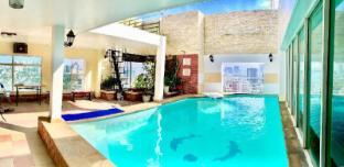Bamboo sky garden Homestay - 4BRs,private sky pool - Ho Chi Minh City