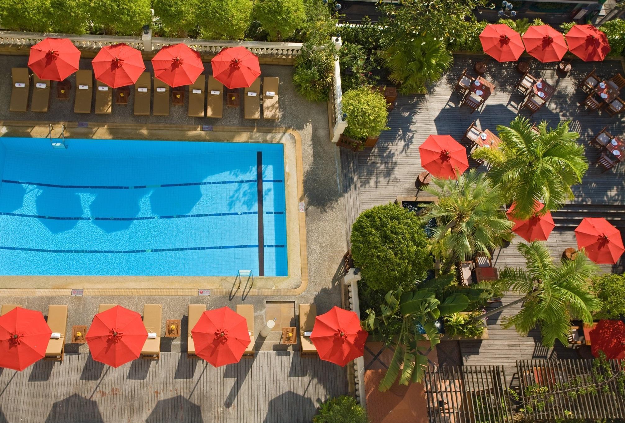 Boulevard Hotel Bangkok Sukhumvit โรงแรมบูเลอวาร์ด กรุงเทพฯ สุขุมวิท