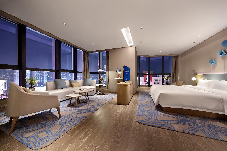 Shenzhen Difu Hotel