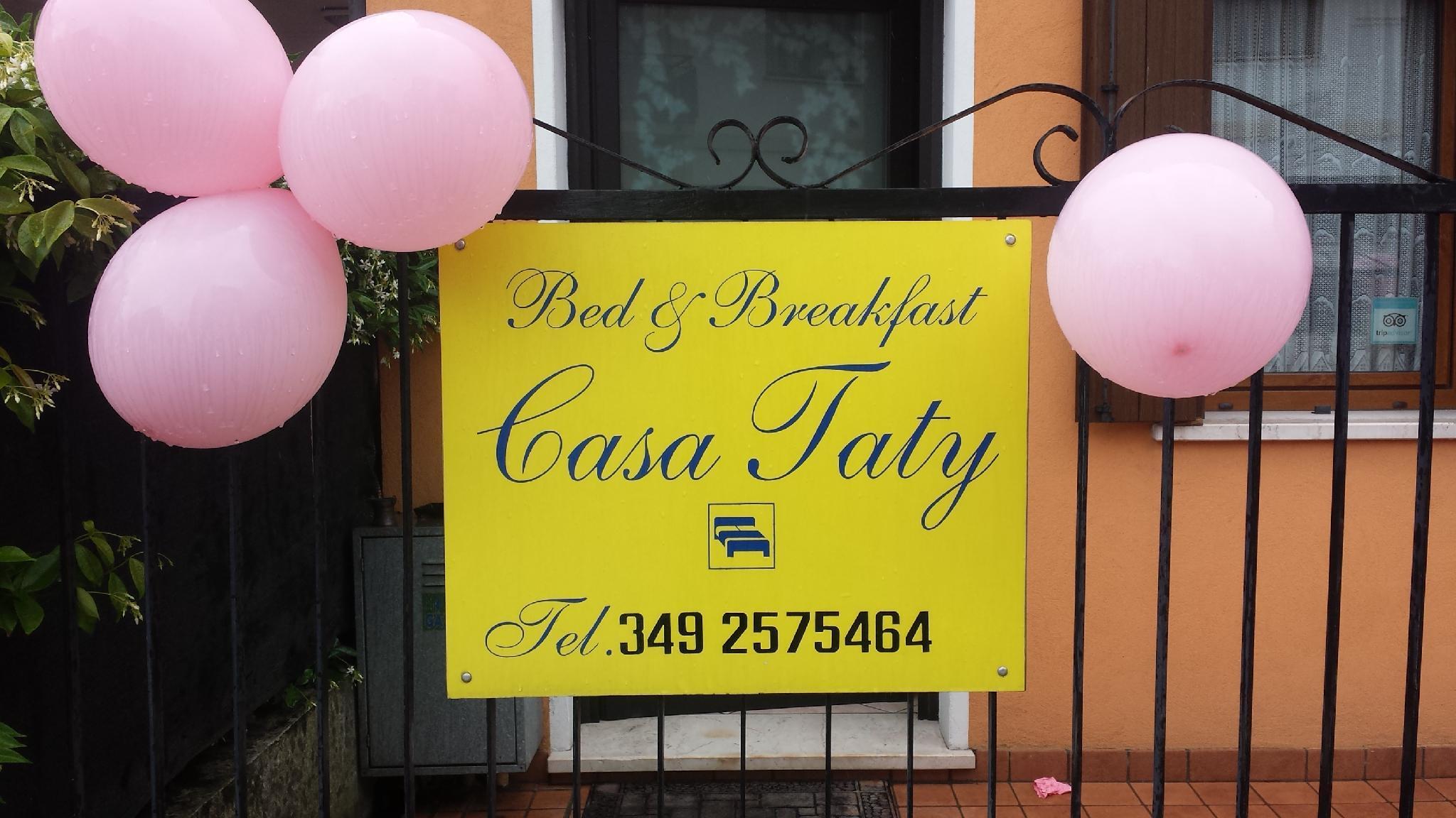 Bed And Breakfast Casa Taty