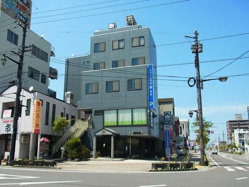 Hotel Tamanoya