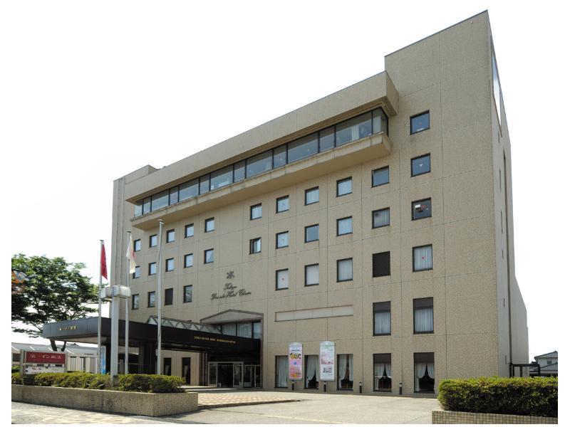 Daiichi Inn Shinminato