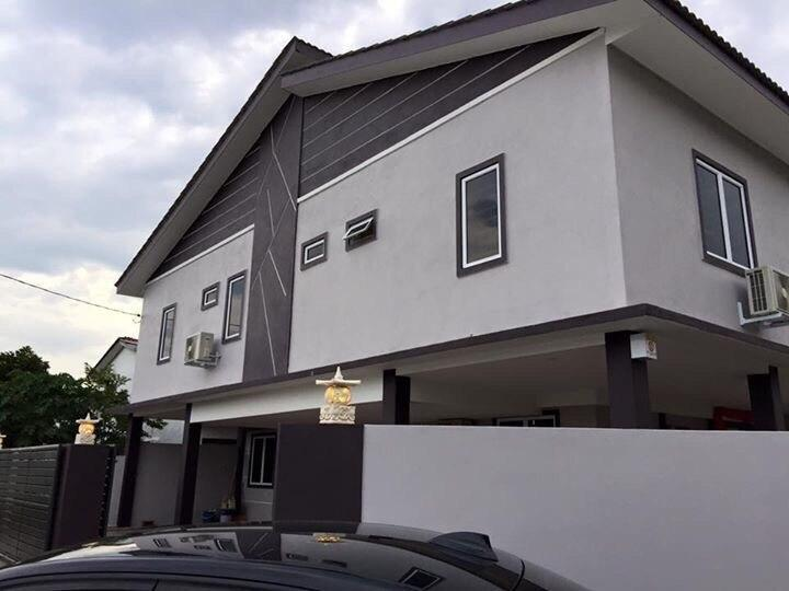 Lavender House IPOH Niceandclean Environment Stay