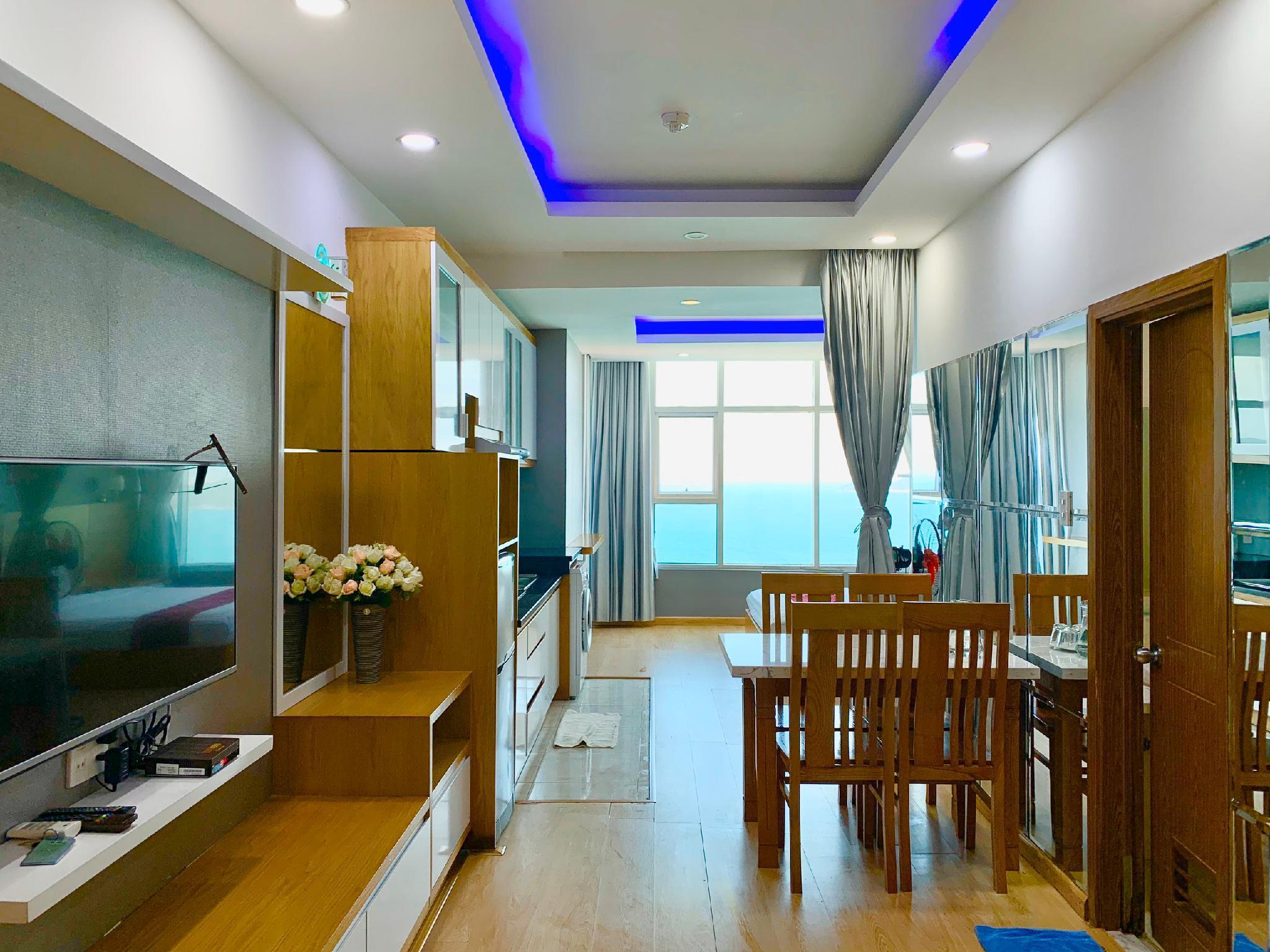 Phi Yen Nha Trang Ocean Deluxe Apartment