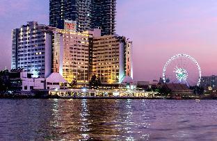 Ramada Plaza Bangkok Menam Riverside รามาดา พลาซา กรุงเทพฯ แม่น้ำ ริเวอร์ไซด์