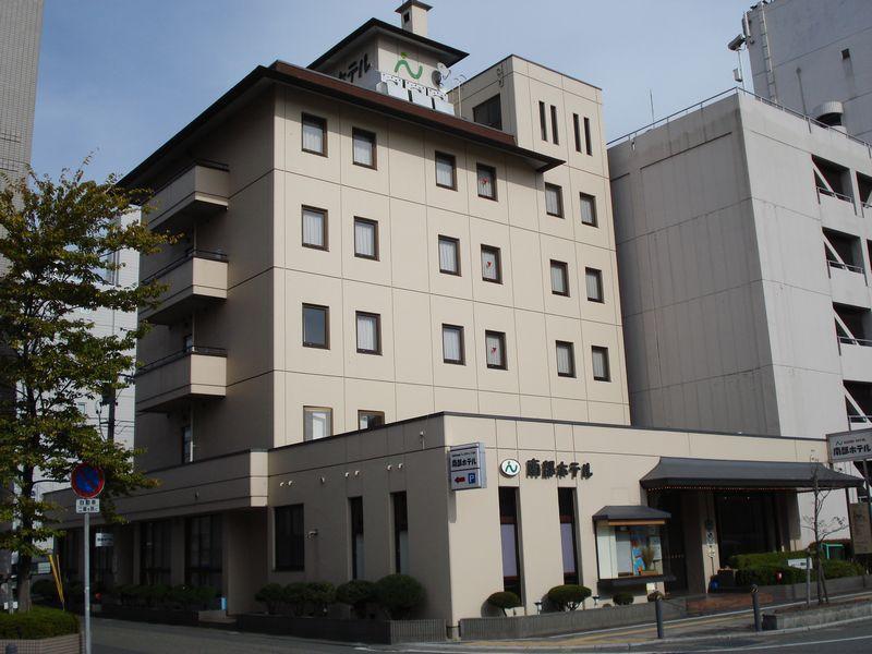 Nanbu Hotel