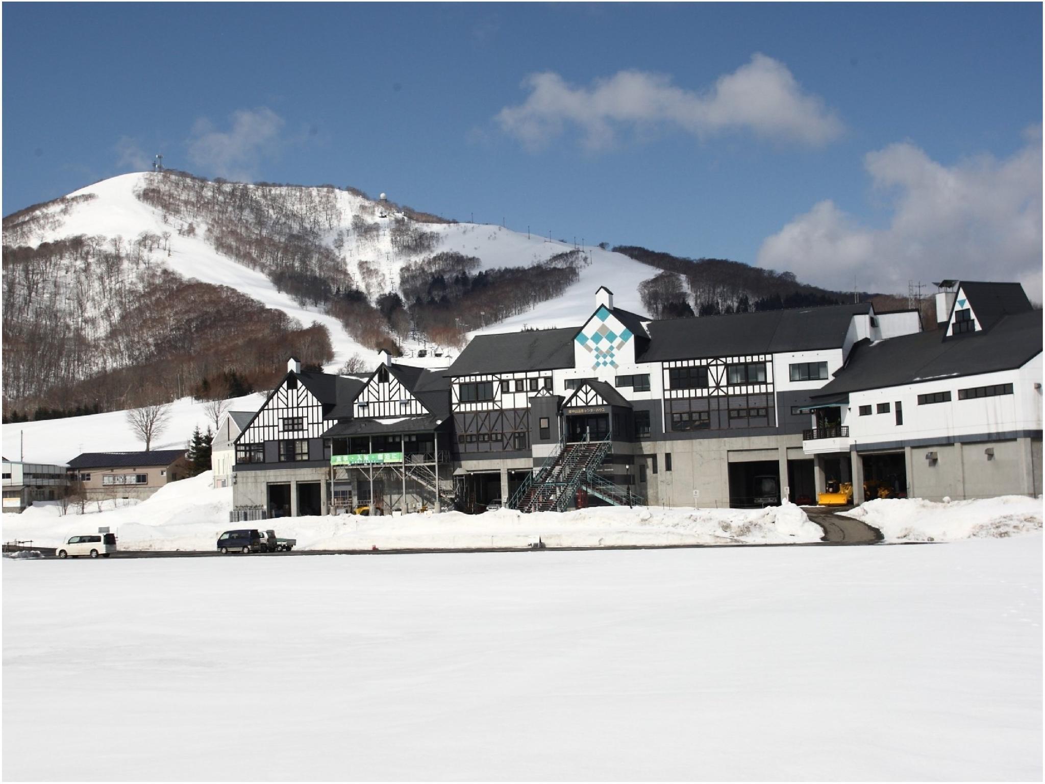 Hotel Okunakayama Kogen