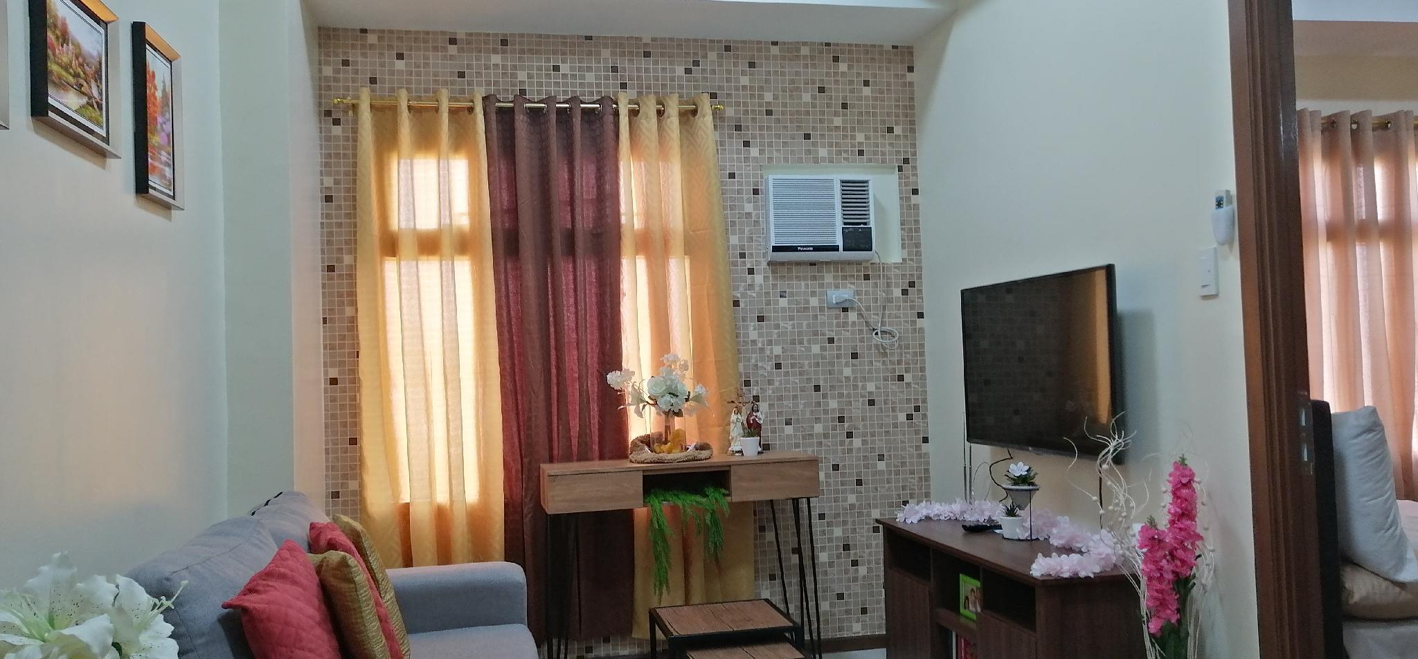 La Maria   1 Bedroom Condo