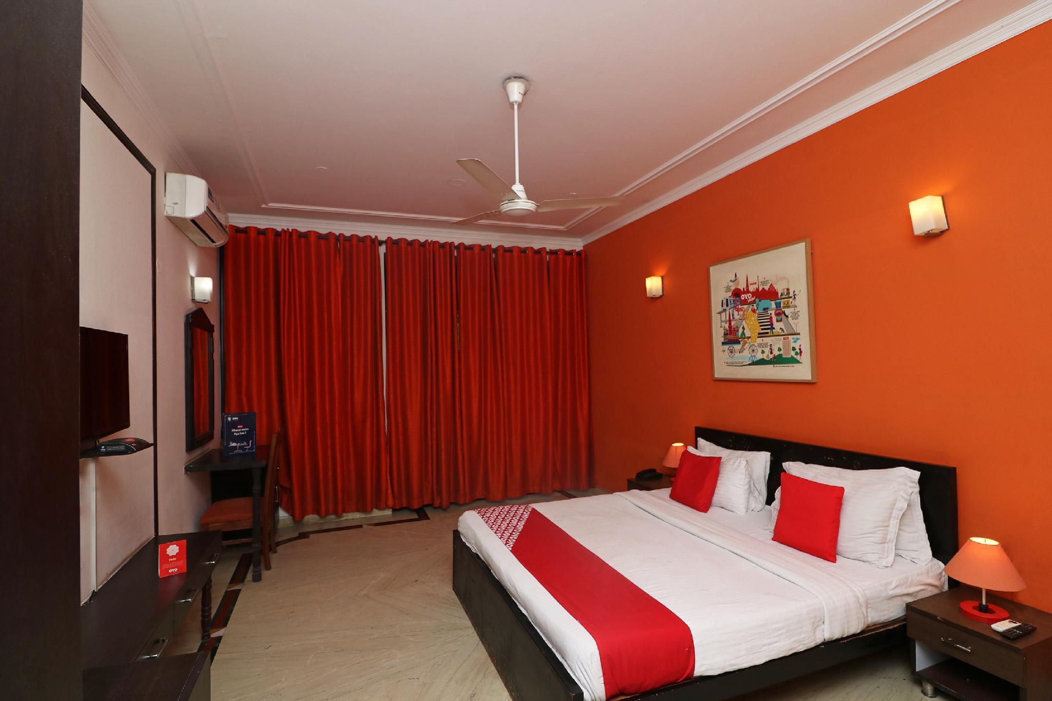 OYO 63974 Hotel Metro Inn